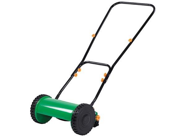 Massivt Håndskubber græsslåmaskine LY47
