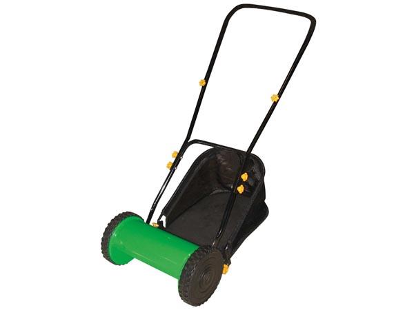 Unik Håndskubber græsslåmaskine MN73